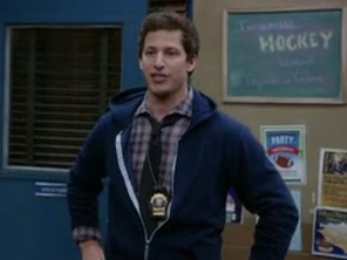 Brooklyn Nine-Nine: Beach House