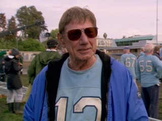 The Wedding Ringer: Joe Namath On The Part He Plays In The Movie