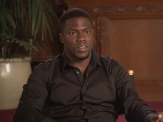 The Wedding Ringer: Kevin Hart On His Character