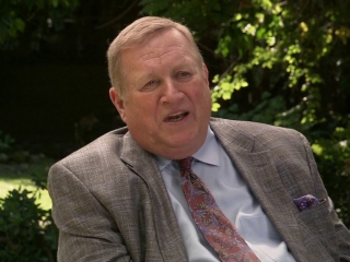 The Wedding Ringer: Ken Howard On Improvising On The Set
