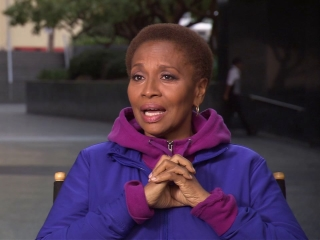 The Wedding Ringer: Jenifer Lewis On The Relationship Between Jimmy And Doug