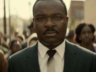 Selma: Carmen Ejogo As Coretta Scott King (Featurette)