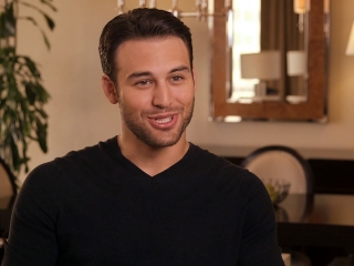 The Boy Next Door: Ryan Guzman On What Attracted Him To The Project