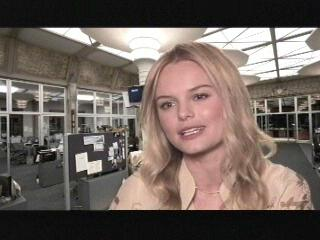 Superman Returns Soundbite Kate Bosworth On Kevin Spacey