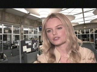 Superman Returns Soundbite Kate Bosworth On Brandon Routh