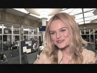 Superman Returns Soundbite Kate Bosworth On Bryan Singer