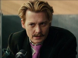 Mortdecai (Trailer 3)