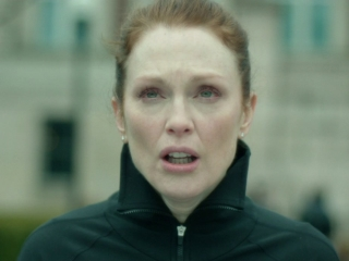 Still Alice: Running
