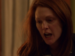 Still Alice: My Brain Is Dying