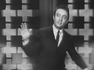Lenny Bruce Without Tears Airplane Glue