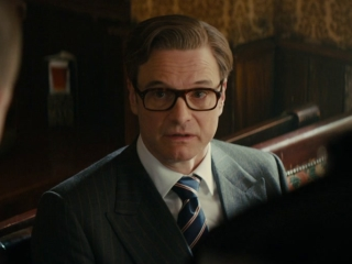 Kingsman: The Secret Service: Bar Fight