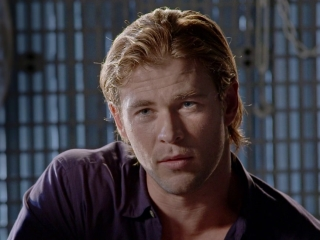 Blackhat: The Man Behind Blackhat (Featurette)