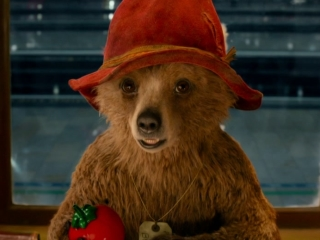 Paddington: Naming Paddington (US)