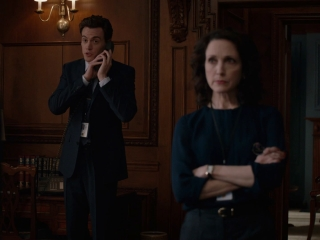 Madam Secretary: Chains Of Command
