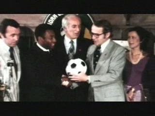 Once In A Lifetime The Extraordinary Story Of The New York Cosmos