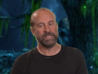 Strange Magic: Peter Stormare And Bob Einstein On Bob's Voice Being Perfect For A Gargoyle