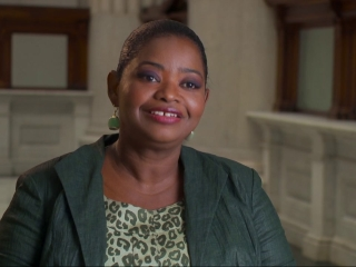 Black Or White: Octavia Spencer On Being Part Of A Film That Tackles Real Life Issues