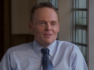 Black Or White: Bill Burr On The Three Dimensional Story And Characters