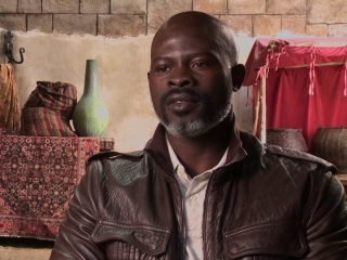 Seventh Son: Djimon Hounsou On The Character Radu
