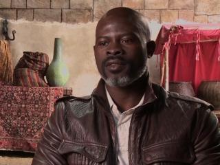 Seventh Son: Djimon Hounsou On The Character Radu
