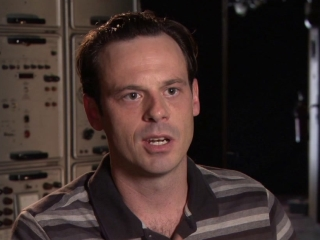 Black Sea: Scoot Mcnairy On What Interested Him In The Script