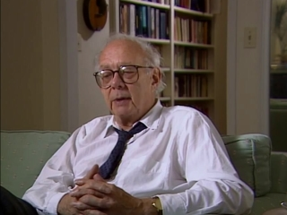Arguing The World Irving Howe