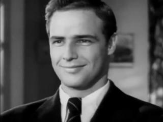 Listen To Me Marlon: Screen Test