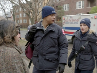 Chicago Fire: Three Bells