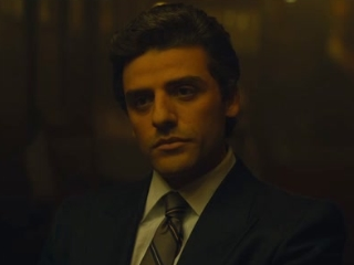 A Most Violent Year: American Dream