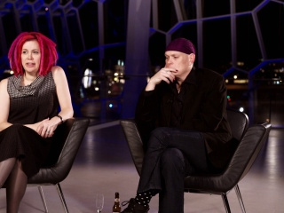 Andy And Lana Wachowski On The Film