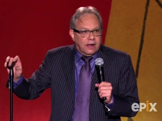 Lewis Black Old Yeller Live At The Borgata
