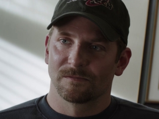 American Sniper: The Thing That Haunts Me