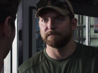 American Sniper: You Saved My Life