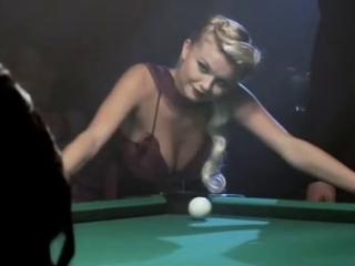 Six Sex Scenes  A Murder
