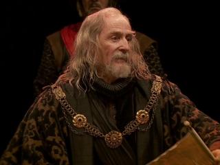 King Lear Stratford Festival