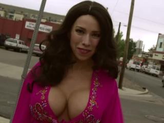 Stripper Natasha Kizmet