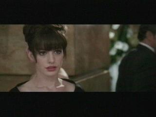 The Devil Wears Prada Scene Faces