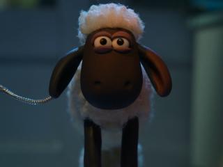 Shaun The Sheep: In Prison