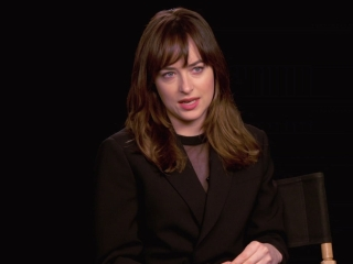 Fifty Shades Of Grey: Dakota Johnson On The Essence Of The Movie