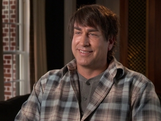 Dumb And Dumber To: Rob Riggle