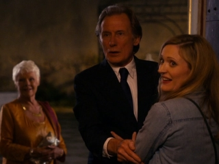 The Second Best Exotic Marigold Hotel: Unexpected Visitors