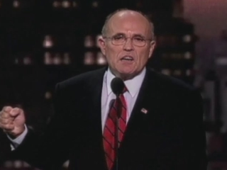 Giuliani Time