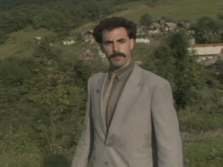 borat trailer 2006 video detective