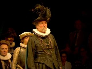 King John Stratford Festival