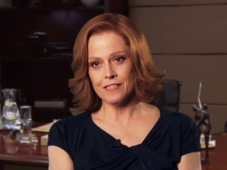 Chappie: Sigourney Weaver On Her Character