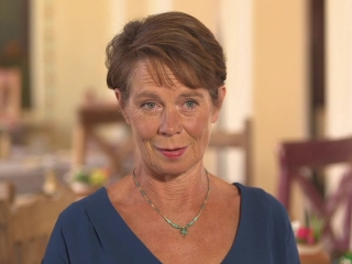 The Second Best Exotic Marigold Hotel: Celia Imrie On Her Character