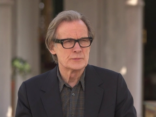The Second Best Exotic Marigold Hotel: Bill Nighy On Continuing The Story