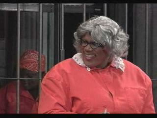 Madea Goes To Jail The Tyler Perry Collection