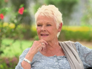 The Second Best Exotic Marigold Hotel: Returning To The Marigold Hotel (Featurette)