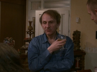 The Kidnapping Of Michel Houellebecq US